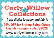 Curly Willow Collections