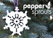 Peppersprouts Designs