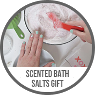 Natural Scented Epsom Bath Salts Recipe Tutorial